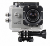 SJcam SJ4000 WiFi Car DVR Camera Sport DV Novatek Waterproof