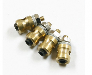 D1.8mm Linkage Stoppers 4kpl