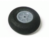 60 (Dia) H18.5mm Sponge Wheels (1pcs)