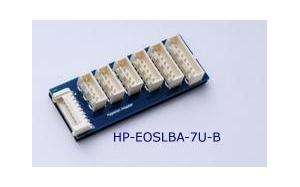 Hyperion 2S-7S Multiadapter HP/PQ (EOS0720/EOS0730/EOS/1420 ONLY)