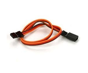 JR Sraight Extension wire 22AWG L=90cm