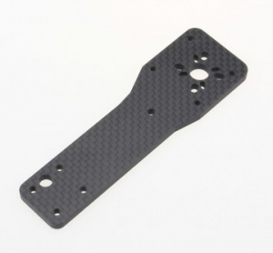Nighthawk 250/280 Pro II All Carbon Fiber Parts - One Front Arm