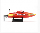 "Proboat Recoil 17"" Self-Righting Deep V Brushless: RTR"
