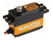 Savöx servo SH-1250MG/Coreless motor 29.6g