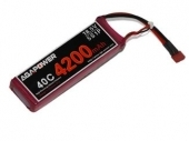 AGA-POWER 4200mAh 40C 5S lipo