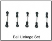 HM-Genius CP-Z-06 Ball linkage set
