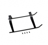 Landing Gear Set Black: B500 3D/X