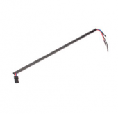 Tail Boom w/ Tail Motor Wires: 200 SR X