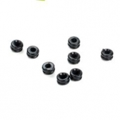Canopy Mounting Grommets (8): 120SR