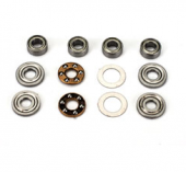Main Grip Bearing Kit: 300 X
