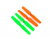 3D Propellers (4pc): 200 QX