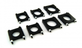 D22mm Multi-rotor Arm Clamps/Tube Clamps (1pc)