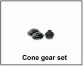 HM-V120D02S-Z-11 Cone gear set