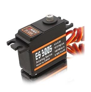 EMAX ES3005 42g Waterproof Analog servo