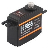 EMAX ES9258 rotor tail servo for 450 helicopters 25g