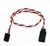 Futaba Twisted Extension wire 22AWG L=15cm