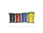 Silicone wire 14AWG Red (1 metri)