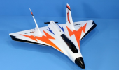 FMS (Rochobby) Swift High Speed version (675mm) RTF