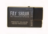 Fat Shark Trinity 3-axis External Head Tracker