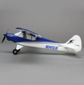 Hobbyzone Sport Cub S BNF with SAFE