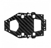 WALKERA (HM-F210-Z-04) Reinforcement Plate (Carbon Fiber)