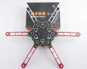 Totem Q450 Mini 6-Axis Hexacopter Frame Kit