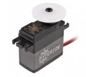 Hyperion Atlas High Voltage DH16-GCD Servo - 16 mm / 26.5 g