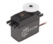 Hyperion Atlas High Voltage DH20x-GCD Coreless Servo - 20 mm / 52.5 g