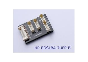 Hyperion 2S-7S MultiAdapter. Board only, TP/FP (EOS0720/EOS0730/EOS1420 ONLY). No wires