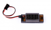G.T.Power LED Display RPM Meter/ Tachometer for Petrol Engine Iginition
