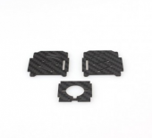 Nighthawk 170 Parts - Camera Mounting Board And Side Board