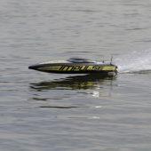 Proboat Impulse 31-inch Deep-V V3 Brushless: RTR