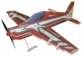 RC Factory Crack LASER LITE red
