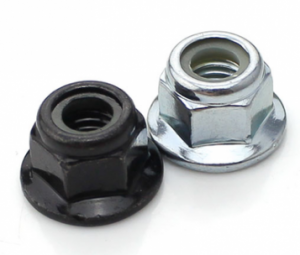 RS2205 Nuts 2pcs (CW+CCW) -spare part