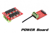 Power board 30A for EMAX Simon 4in1 ESC