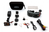 Fat Shak Ultra Micro FPV System with Headset