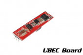 UBEC board for EMAX Simon 4in1 ESC