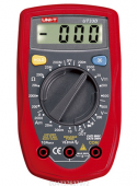 UNI-T Palm-Size Digital Multimeter