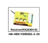HM-NEW V120D02S-Z-02 Receiver