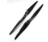 11x5 Carbon Fiber Propeller Set CW/CCW