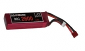 AGA-POWER 2600mAh 30C 2S lipo