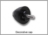 UFO-MX400-Z-09 Decorative cap