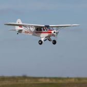 E-flite Super Cub 25e ARF (1730mm)