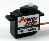 PowerHD HD-1600A Analog micro servo 6g