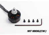 EMAX Multicopter motor MT 1806-1430KV (CCW thread)
