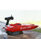 Blackjack 24-inch Catamaran Brushless: RTR