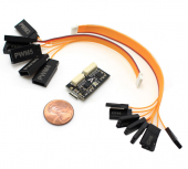 EMAX Skyline32 Mini flight Controller (Acro V1.1)