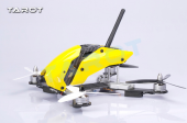 Tarot Mini 250mm 4-Axis Racing Quadcopter TL250C - Carbon Fiber Edition